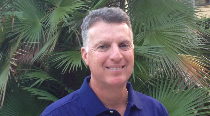 After shooting rounds of 72-73 for a 145 total, Vance Antoniou has a three shot lead heading into the final round of the <em>Golfweek</em> Senior Tour Championship at PGA National in Palm Beach Gardens, Fla.