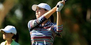 Despite fatigue, Green steady at LPGA Q-School