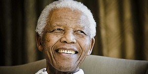 Golf community reacts to Nelson Mandela's death