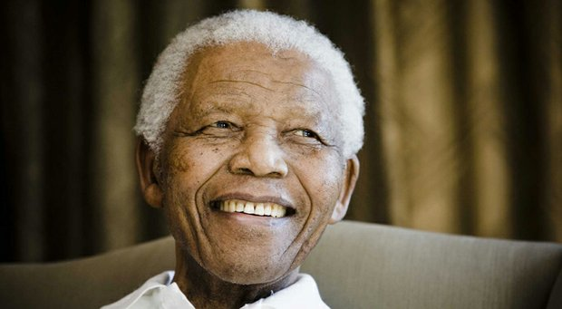 Nelson Mandela died on Thursday, Dec. 5, 2013. He was 95.