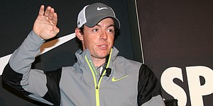 With McIlroy in tow, Nike introduces new line