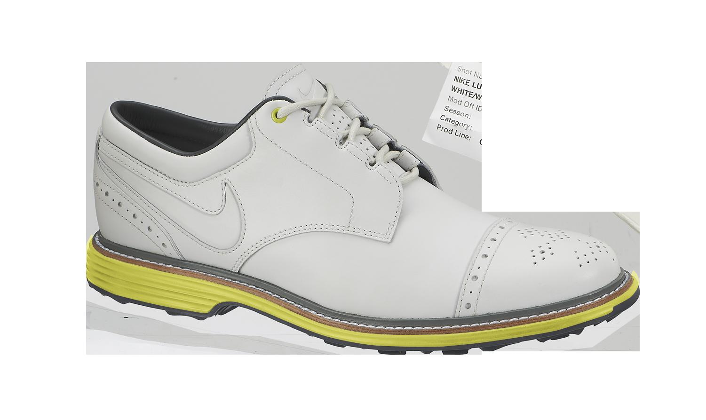 Nike Pioneer Mens Golf Shoes