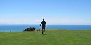 My year in golf: Beth Ann Baldry