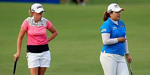 LPGA roundtable: Big 3, Ko, Pinehurst, more