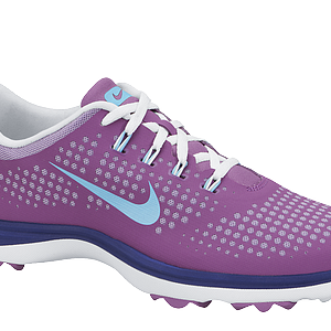 This color is Violet Shade/Polarized Blue for the Nike Lunar Empress.