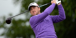McDowell likes 'old-school vibe' in golf clothes