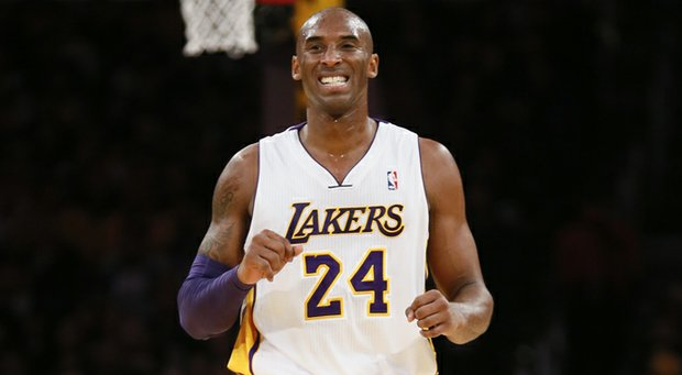 Kobe Bryant will join former President Bill Clinton to lead a panel on kids and sports next month in La Quinta, Calif.
