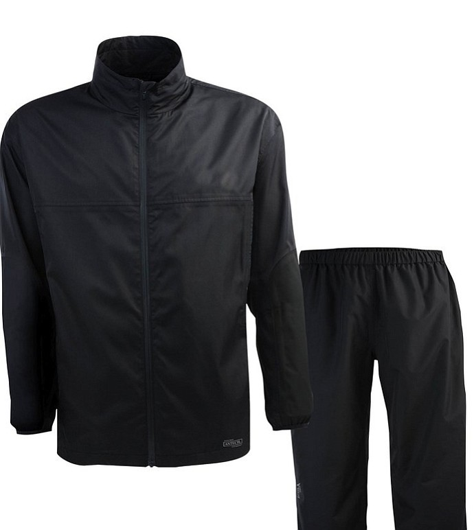 The 2014 Antigua Storm Suit.