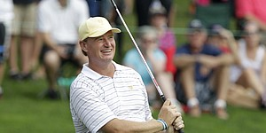 Ernie Els joins Adams Golf stable