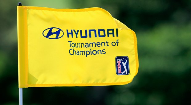 The first round of the Hyundai TOC is set to begin Friday afternoon in Kapalua, Hawaii.