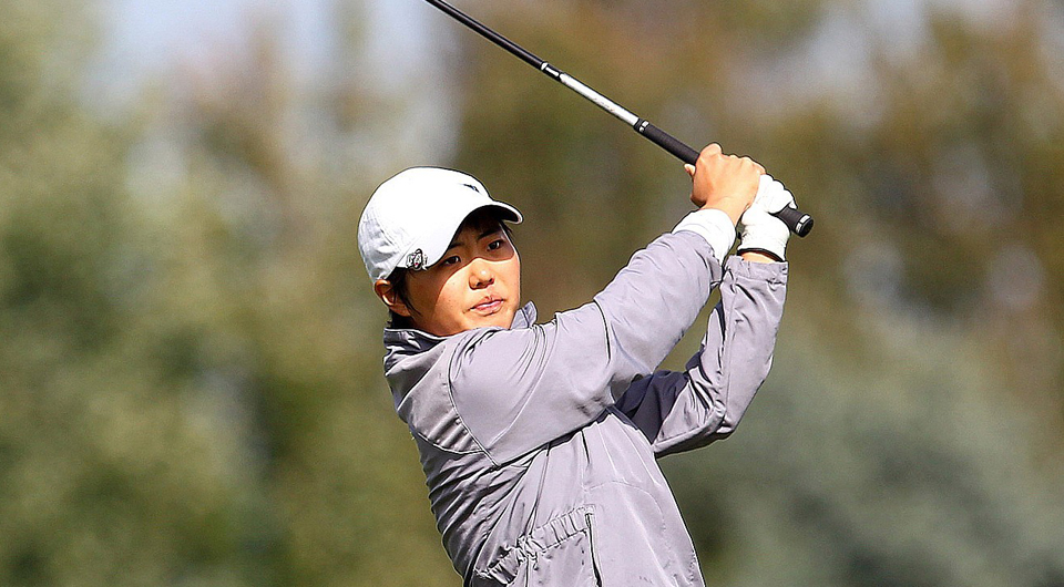 Portland State cruised to a seventh Big Sky women's title Tuesday at Octillo Golf Resort in Chandler, Ariz.