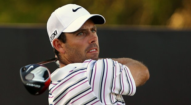 Charl Schwartzel will compete in this week's Volvo Golf Champions on the European Tour (shown here at the 2013 Turkish Open).