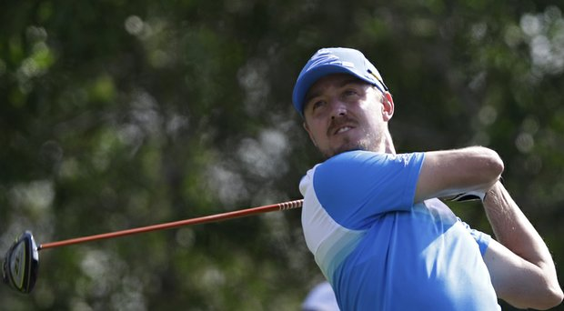 Jonas Blixt will pursue dual status on the PGA Tour and European Tour with his 2014 schedule.
