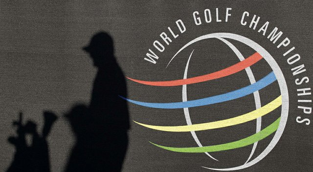The World Golf Championships series could be seeking a new sponsor for its WGC-Accenture Match Play, which is set to lose its title sponsor after the 2014 tournament (Camilo Villegas shown here in 2011).