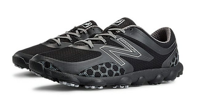 New Balance announced the release of golf shoes on Jan. 9.