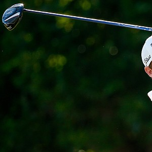 Jimmy Walker during the third round of the Sony Open.