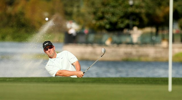 Former No. 1 David Duval says stream of tweets was not a retirement announcement.