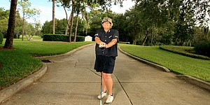 Davies pines for more LPGA starts