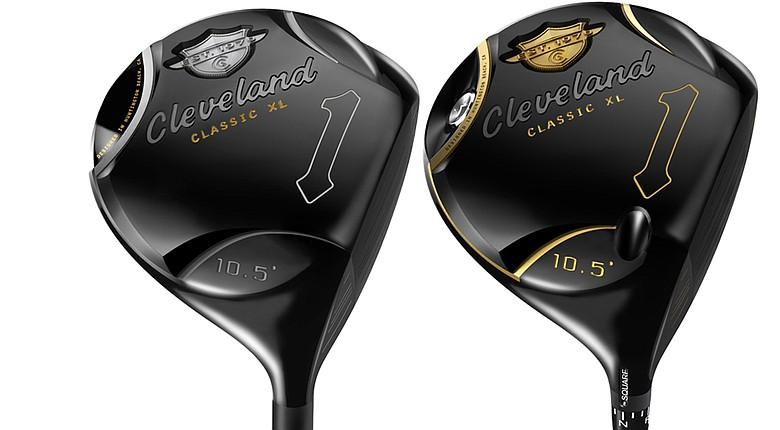 Cleveland Classic XL and Classic XL Custom drivers.