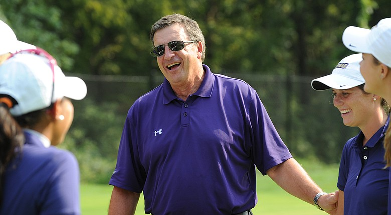 James Madison women's coach Paul Gooden will retire at the end of the 2013-14 season.