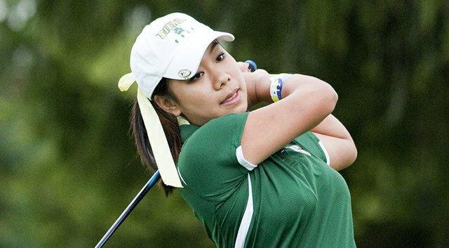 Siena's Victoria Nguyen
