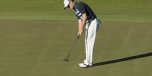 Zach Johnson: Putting should be 'athletic'
