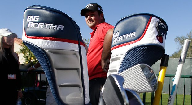 Patrick Reed captured the Humana Challenge title behind three 63s in the first three rounds.