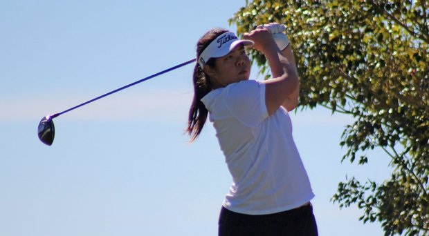 Bethany Wu becomes the first player to win back-to-back Annika Invitational titles at Reunion Resort on Jan. 20.