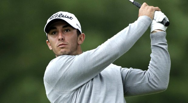 Max Homa received an exemption into the PGA Tour's Pebble Beach National Pro-Am.
