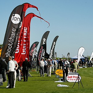PGA Show Demo Day at Orange County National.