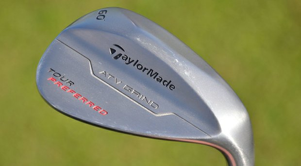 TalyorMade released the new Tour Preferred line of irons in December, and now at PGA Show Demo Day, the company has unveiled two Tour Preferred wedges.