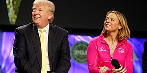2014 PGA Merchandise Show (Celebrities)