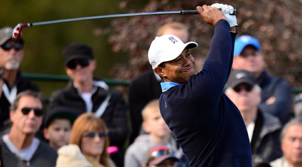 Tiger Woods is a heavy favorite at the Farmers Insurance Open according to our panel of experts.