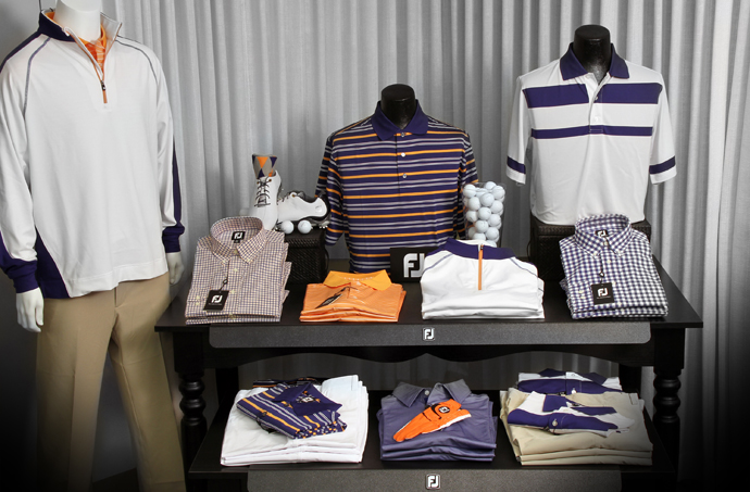 FootJoy's Grove Collection