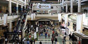 PHOTOS: Clubs at 2014 PGA Merchandise Show