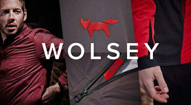 British apparel company, Wolsey, maker of modern, sophisticated high-performance sportswear.