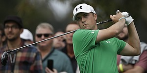 Tour Tracker: Spieth charges; Mickelson plays on