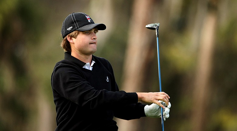 Bobby Wyatt will be among those returning to the Jones Cup in a strong 2014 field at Ocean Forest in Sea Island, Ga.