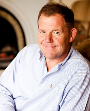 Alan Maloney, owner of Mount Falcon Country House Hotel near Ballina in Ireland's west-coast region, says golf is his fastest-growing business segment going into 2014.
