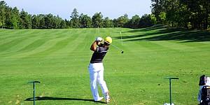 ASU's Lee to make 1st PGA Tour start in Phoenix