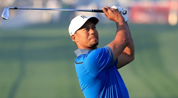 Tiger Woods' swing has not changed perceptibly in two years, coach Sean Foley said.