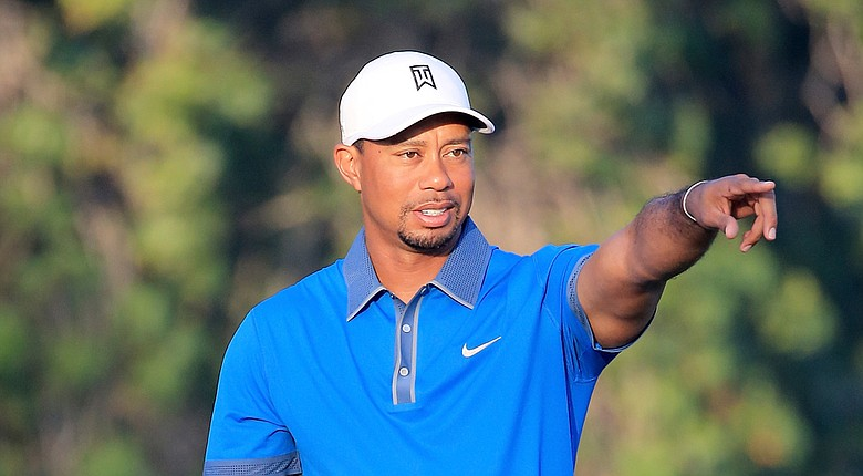 Tiger Woods' 2014 schedule beyond this week's Dubai Desert Classic is still taking shape.