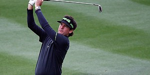 Tour Tracker: Watson leads by two at Phoenix Open