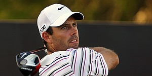 Joburg Open: Tee times, Rounds 1-2