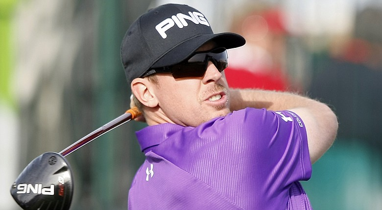 Hunter Mahan says he's already thinking Ryder Cup early in 2014 -- and he's not the only one.