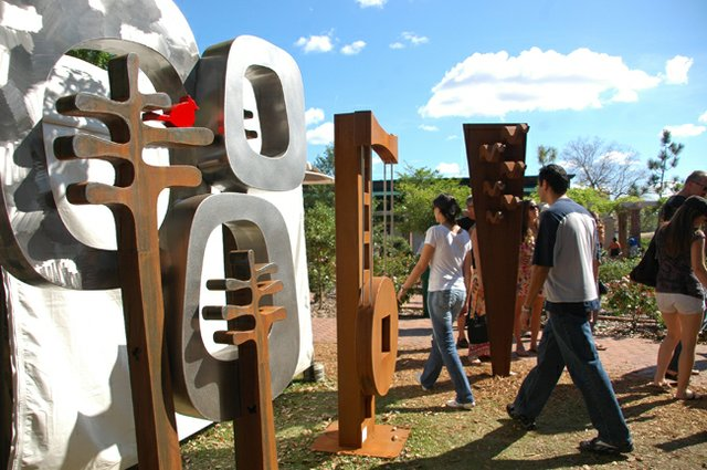 Copycat art shows have officials worried about damaging the real thing, which led to the Winter Park City Commission passing a new rule restricting upstart art festivals.