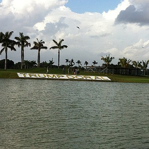 The new-and-improved Trump Doral.