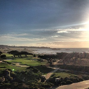 One of Justin Thomas' favorite courses to play on, the MPCC.