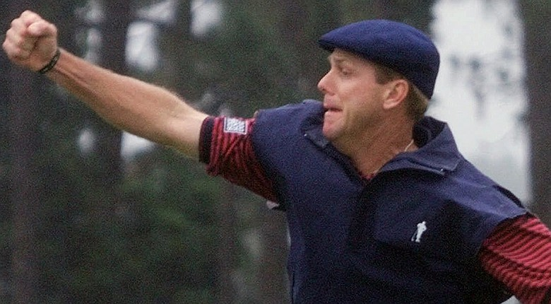 With a ceremony scheduled as part of this summer's U.S. Open at Pinehurst, the USGA announced Friday that Payne Stewart will be this year's recipient of its highest honor, the Bob Jones Award.