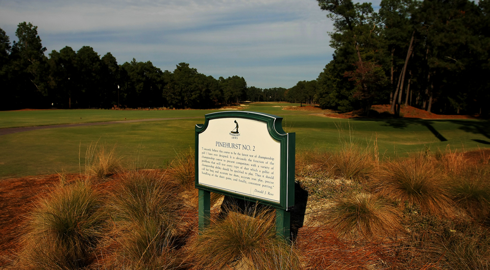 The USGA plans to keep the same setup for the U.S. Open and U.S. Women�s Open at Pinehurst No. 2 in consecutive weeks in June.